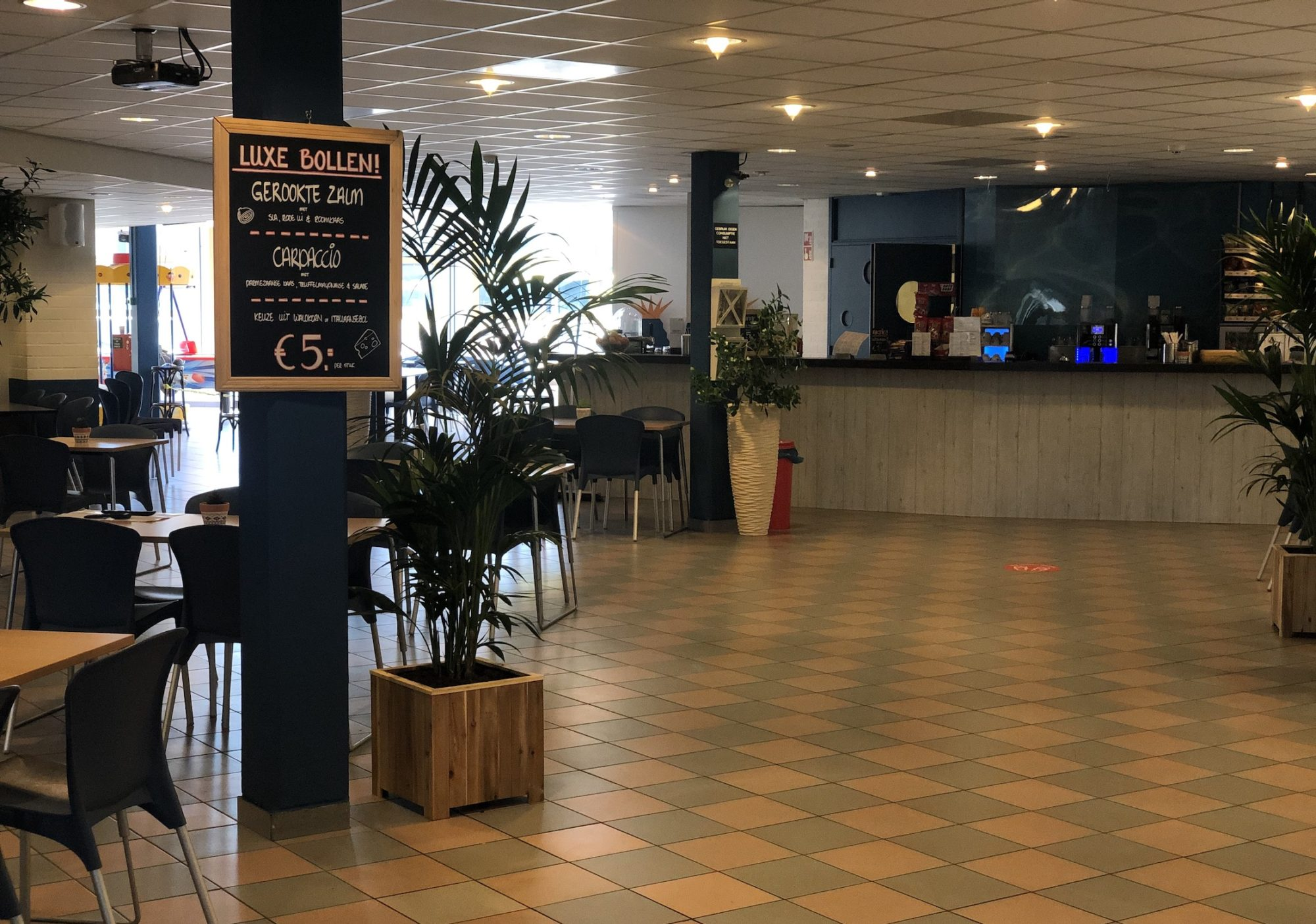 Sportcafé De Meerkamp